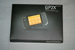 Gp2x1